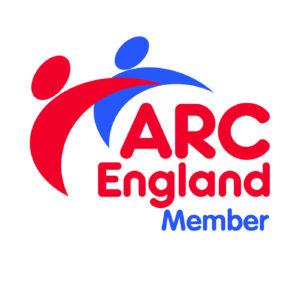 ARC England Member logo
