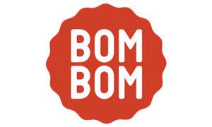 BomBom Patisserie logo