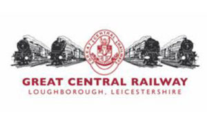 Great Central Railway logo