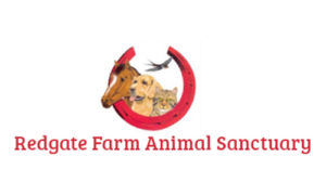 Redgate Farm Animal Sanctuary logo