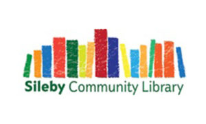 Sileby Community Library logo