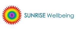 Sunrise Wellbeing Logo